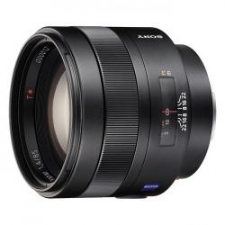 обектив Sony SAL 85mm f/1.4 Carl Zeiss Planar T* ZA