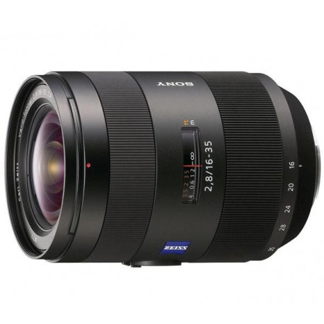 Sony 16-35mm f/2.8 SSM Carl Zeiss Vario-Sonnar T* ZA