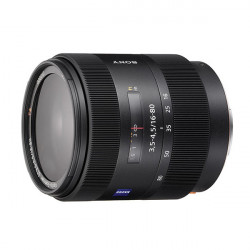 Lens Sony 16-80mm f/3.5-4.5 DT Carl Zeiss Vario-Sonnar T* ZA