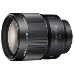 Lens Sony 135mm f/1.8 Carl Zeiss Sonnar T* ZA