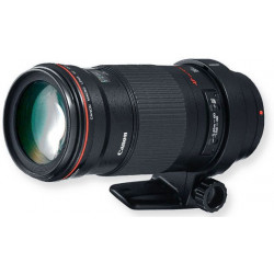 Canon EF 180mm f / 3.5L USM Macro