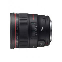 обектив Canon EF 24mm f/1.4L II USM