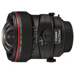 обектив Canon TS-E 17mm f/4 L