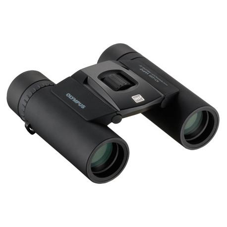 Olympus 10X25 WP II (черен)