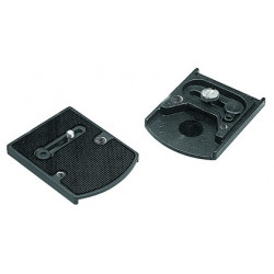 Accessory Manfrotto 410 PL Accessory Plate 1 / 4-3 / 8