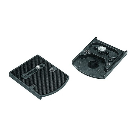 Manfrotto 410 PL Accessory Plate 1 / 4-3 / 8
