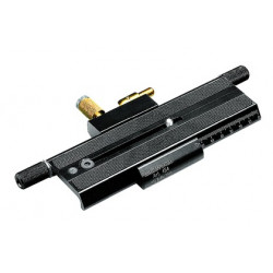 Accessory Manfrotto 454 Micropositioning Sliding Plate