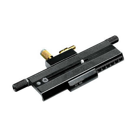Manfrotto 454 Micropositioning Sliding Plate