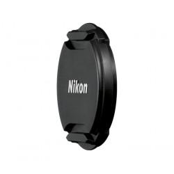 LC-N40.5 Lens Cap (черна)