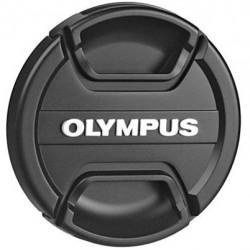 аксесоар Olympus LC-72B Lens Cap Предна капачка 72 mm
