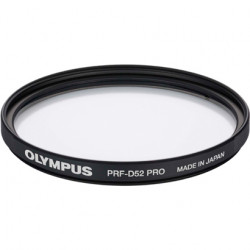 Olympus PRF-D52 MFT Protection Filter