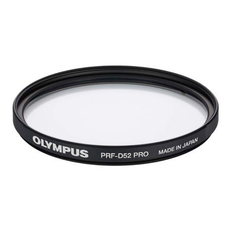 Olympus PRF-D52 MFT Protection Filter