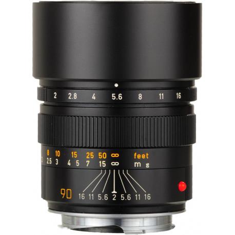 Leica APO-Summicron-M 90mm f / 2 ASPH
