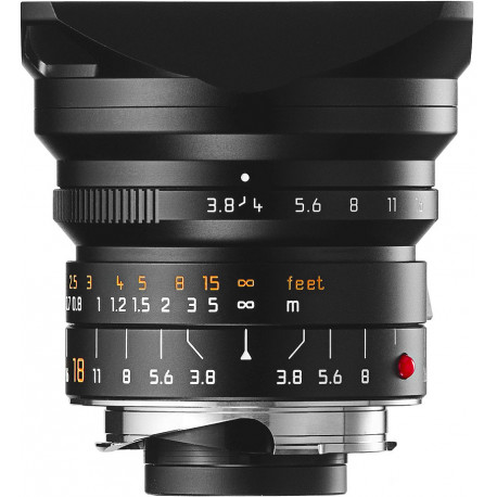 Leica Super-Elmar-M 18mm f / 3.8 ASPH.