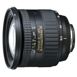 Lens Tokina 16.5-135mm f/3.5-5.6 DX за Nikon