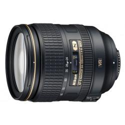 Nikon AF-S Nikkor 24-120mm f/4 G ED VR