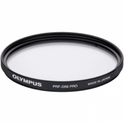 Olympus PRF-D58 PRO Protection Filter 58mm