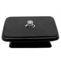 Accessory Velbon QB-145B quick release plate