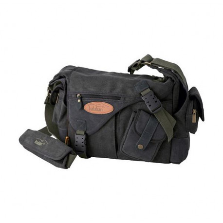 Kalahari KAPAKO K-31 Canvas (Black)