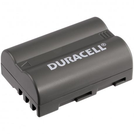 Duracell DRNEL3 equivalent to Nikon EN-EL3, EN-EL3A, EN-EL3E