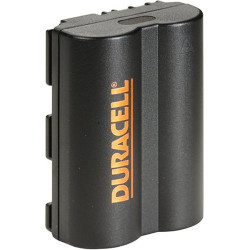 Battery Duracell DRC511 equivalent to Canon BP-511, BP-511A, BP-512, BP-514