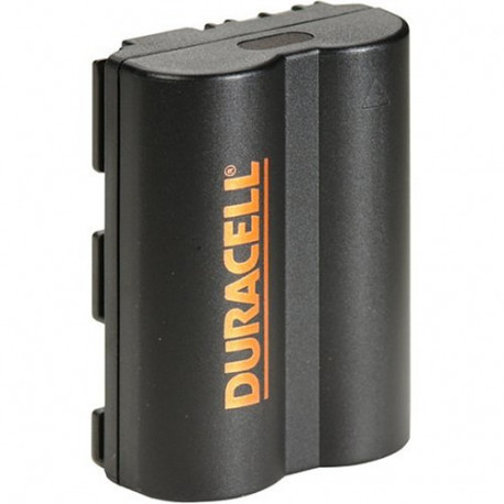 Duracell DRC511 equivalent to Canon BP-511, BP-511A, BP-512, BP-514