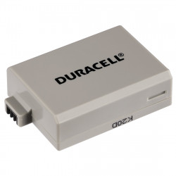Battery Duracell DR9925 equivalent to Canon LP-E5