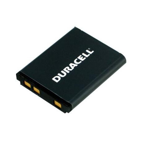 Duracell DR9664 equivalent to Olympus LI-40B, FujiFilm NP-45, Nikon EN-EL10, Pentax D-LI63