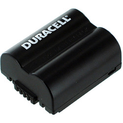 Battery Duracell DR9668 equivalent to Panasonic CGR-S006, DMW-BMA7