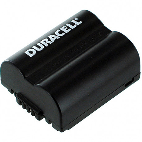 Duracell DR9668 equivalent to Panasonic CGR-S006, DMW-BMA7