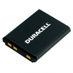 Battery Duracell DR9686 equivalent to Olympus LI-50B