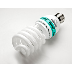 Енергоспестяваща фотолампа 125 W