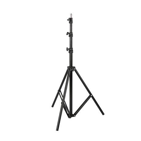 Dynaphos Компактен статив за студийно осветление 181M - черен