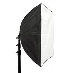 Dynaphos Softbox 60x60 cm with fasung