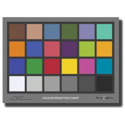 Dynaphos [Уголеми] Цветна таблица - голям размер BST11
