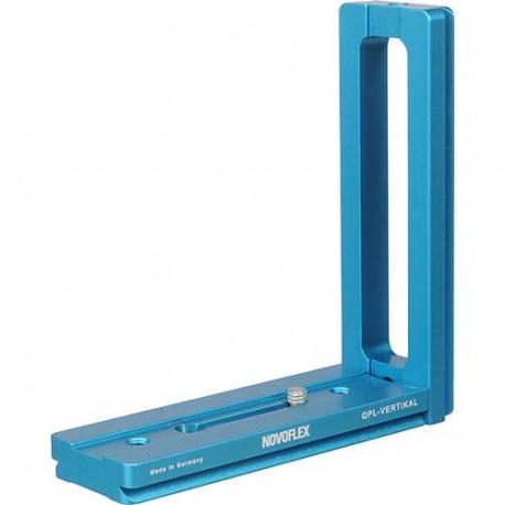 Novoflex QPL-Vertical Q = Plate Vertical