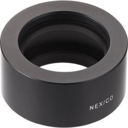 аксесоар Novoflex адаптер за обектив с М42 резба към камера с Sony E байонет