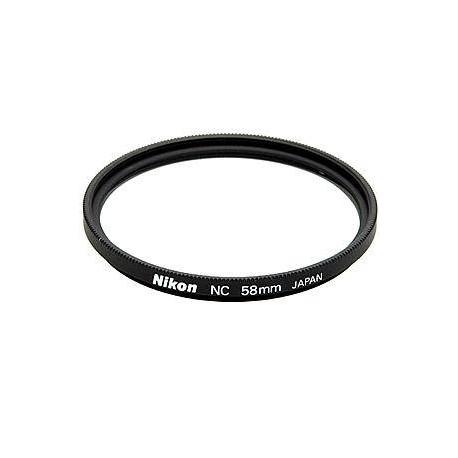 Nikon Neutral Color NC Filter 58mm