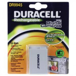 Duracell DR9945 equivalent to CANON LP-E8