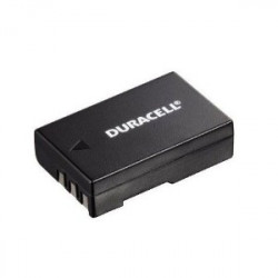 Battery Duracell DR9900 equivalent to NIKON EN-EL9