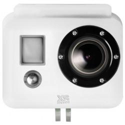 Sillicone Cover HD - силиконов калъф ( бял )