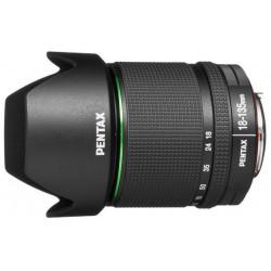 обектив Pentax SMC 18-135mm f/3.5-5.6 DA ED AL DC WR