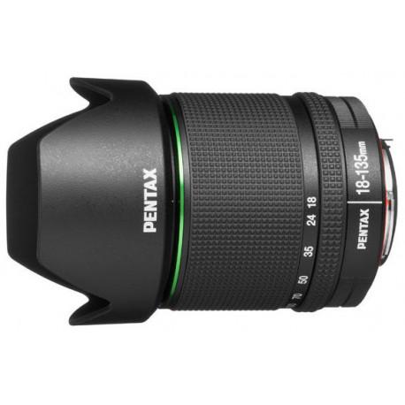 Pentax SMC 18-135mm f / 3.5-5.6 DA ED AL DC WR