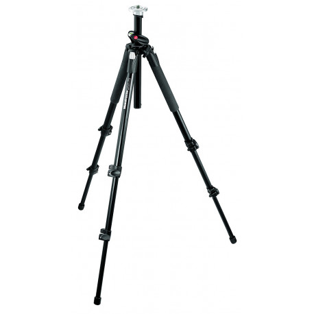Manfrotto 190CXPRO3 Карбонова основа