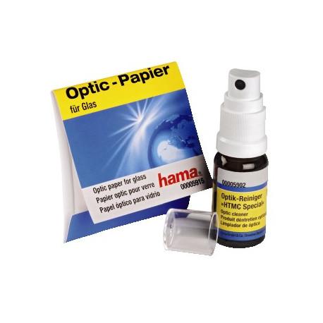 Hama 5902 Cleaning Set Optic HTMC Cleaning Kit