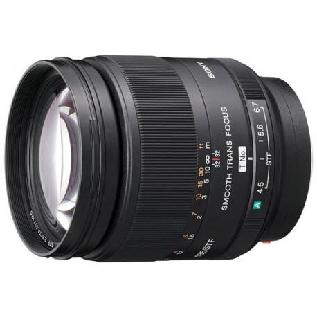 Sony SAL 135mm f / 2.8 [T4.5] STF