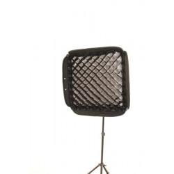 софтбокс Lastolite EzyBox Hotshoe грид 2962 54cm за 2462