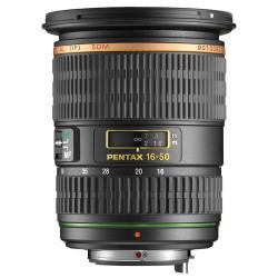 обектив Pentax SMC 16-50mm f/2.8 DA ED AL SDM