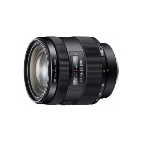 Sony SAL 16-50mm f/2.8 DT SSM