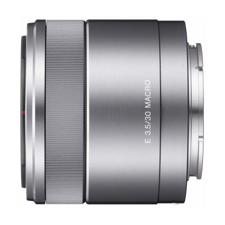 Sony SEL 30mm F/3.5 Macro